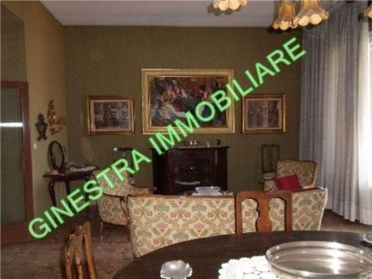 Attico / Mansarda in vendita a Signa, 4 locali, prezzo € 265.000 | Cambio Casa.it