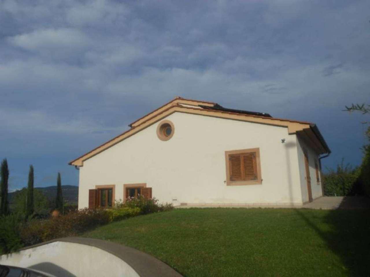 Soluzione Indipendente in vendita a Montespertoli, 5 locali, prezzo € 700.000 | Cambio Casa.it