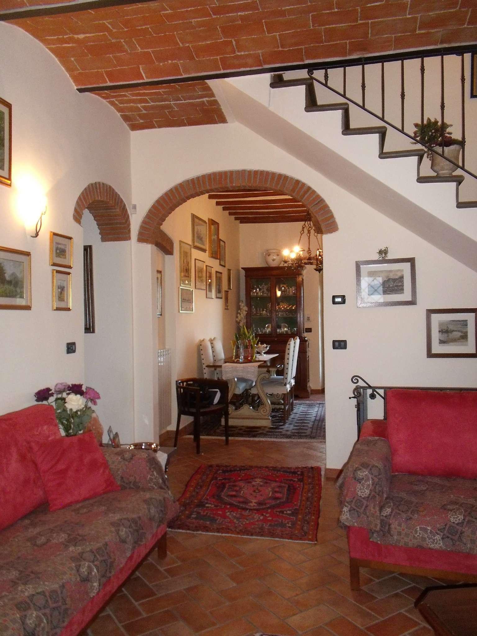 Palazzo / Stabile in vendita a Lastra a Signa, 5 locali, prezzo € 469.000 | Cambio Casa.it