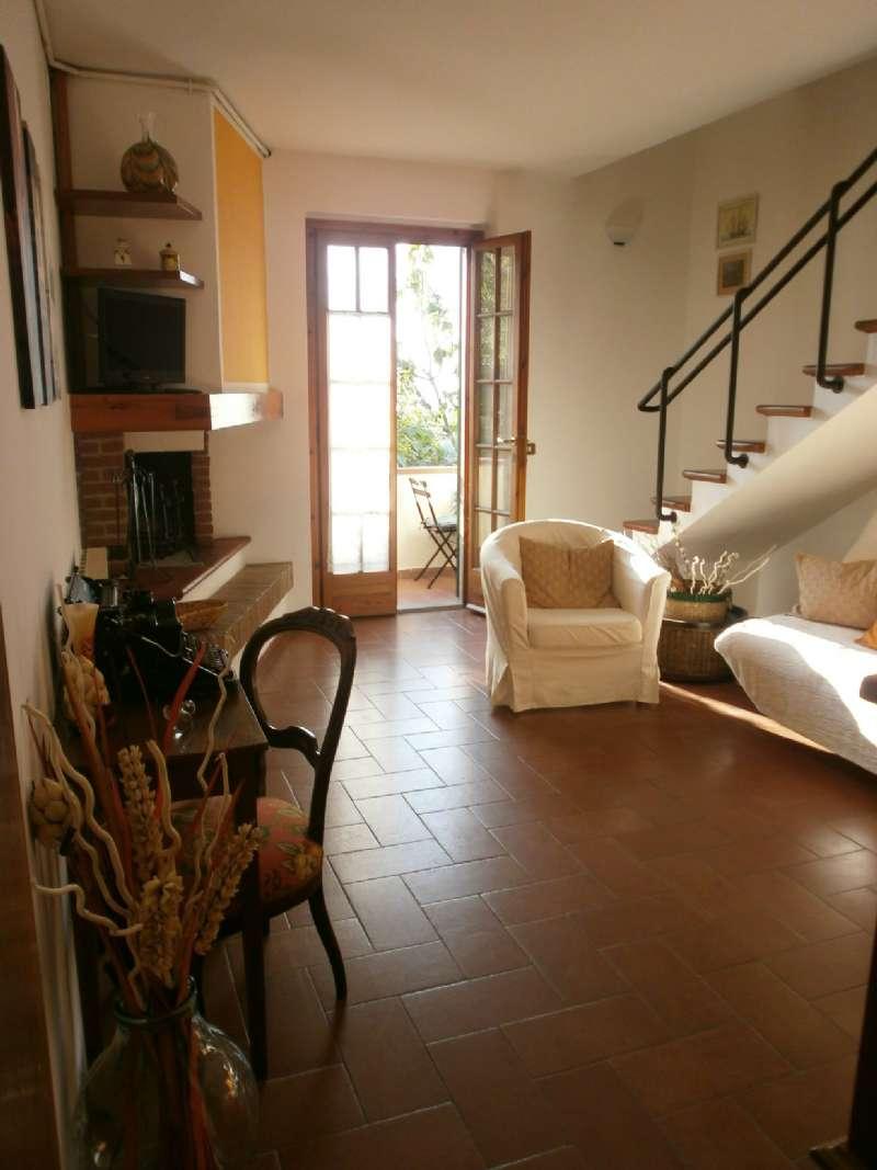 Palazzo / Stabile in vendita a Montespertoli, 4 locali, prezzo € 197.000 | Cambio Casa.it