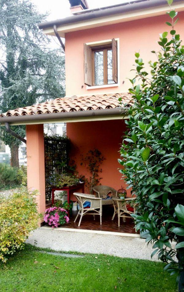 Soluzione Indipendente in vendita a Preganziol, 5 locali, prezzo € 219.000 | Cambio Casa.it