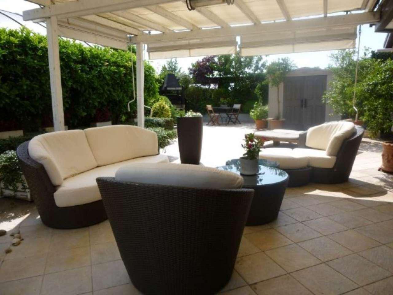 Attico / Mansarda in vendita a Treviso, 7 locali, prezzo € 640.000 | Cambio Casa.it