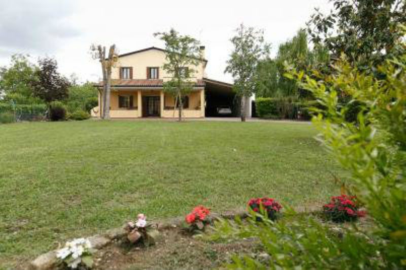 Soluzione Indipendente in vendita a Villorba, 8 locali, prezzo € 370.000 | Cambio Casa.it