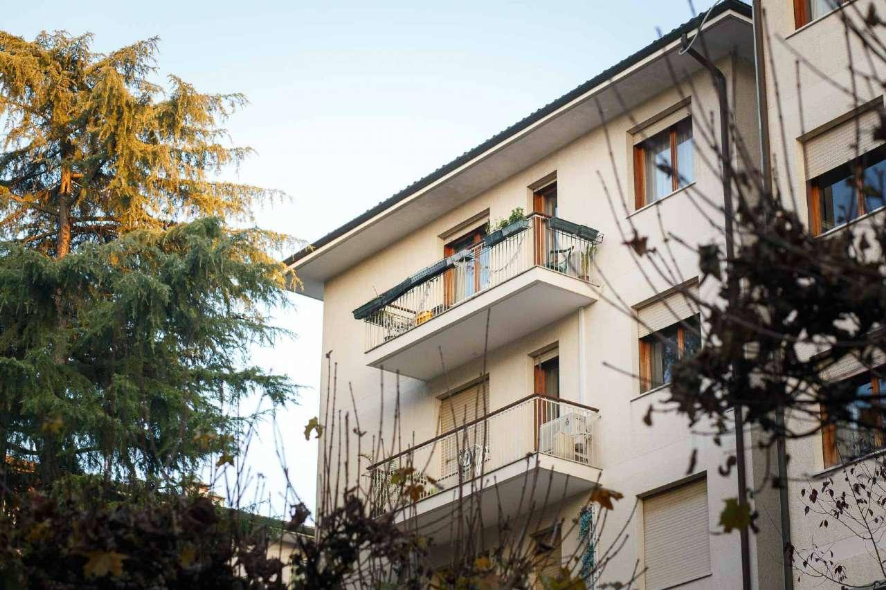Attico / Mansarda in vendita a Treviso, 5 locali, prezzo € 165.000 | Cambio Casa.it