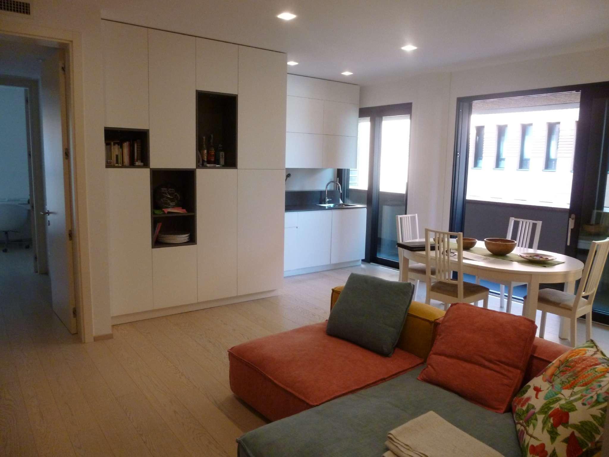 appartamento con terrazzo a Treviso - Cambiocasa.it