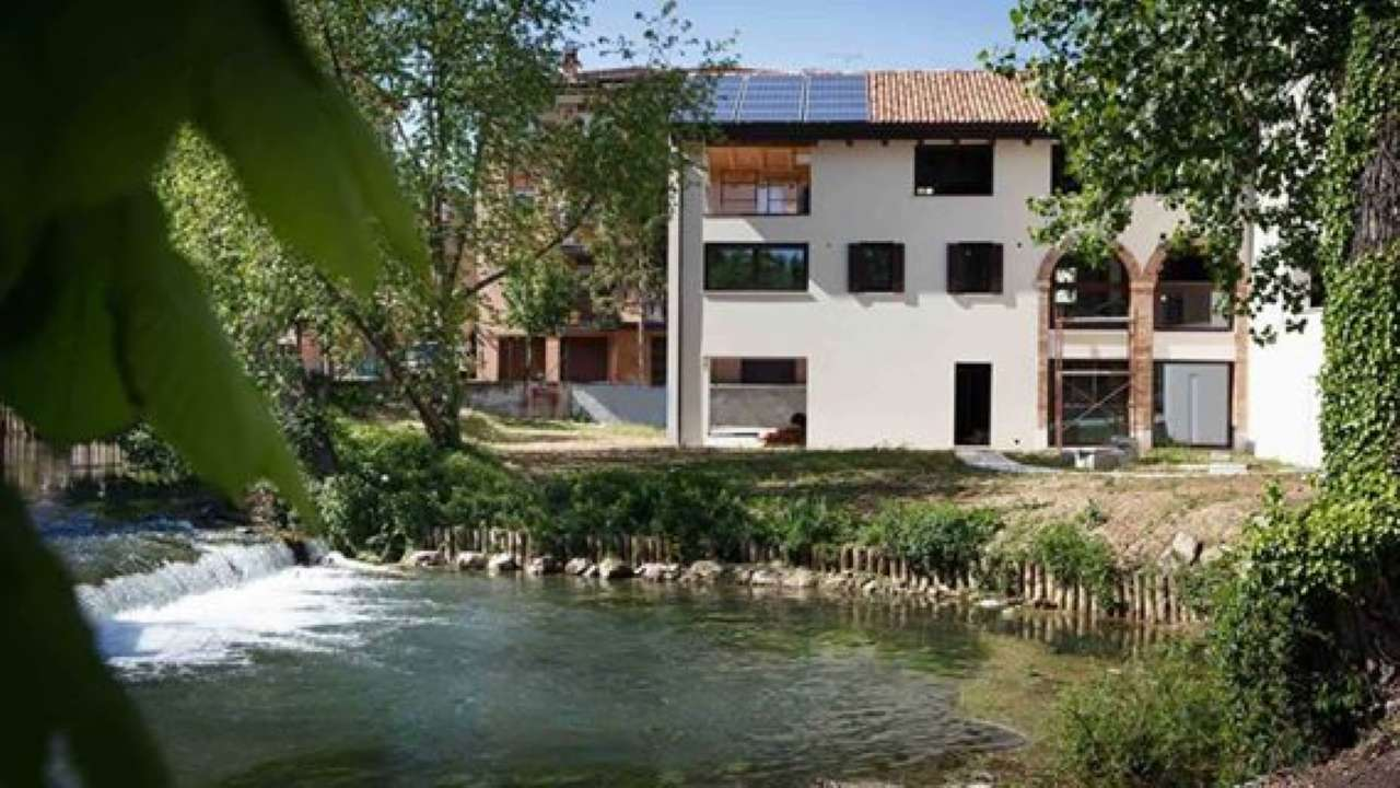 Appartamento in vendita a Treviso, 5 locali, prezzo € 420.000 | CambioCasa.it