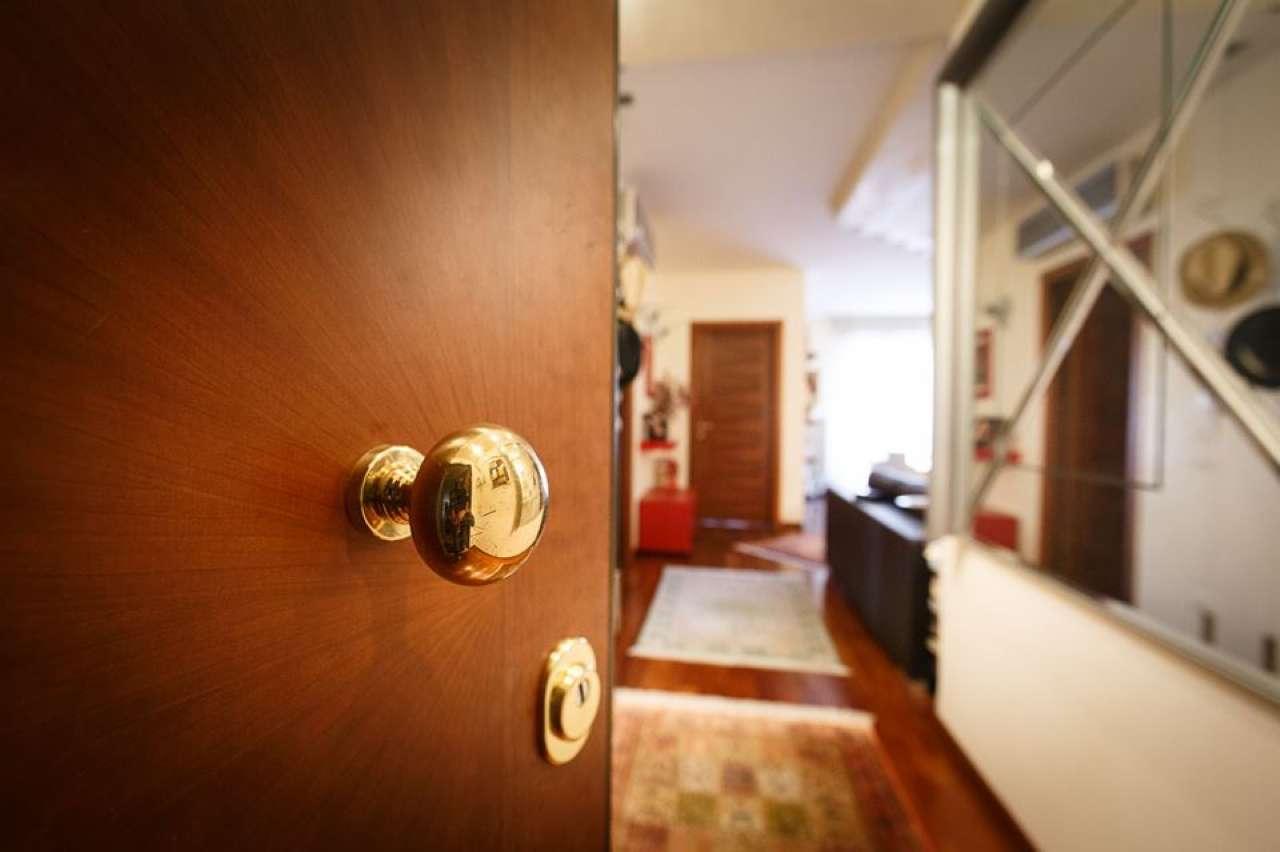 Appartamento in vendita a Treviso, 5 locali, prezzo € 298.000 | CambioCasa.it