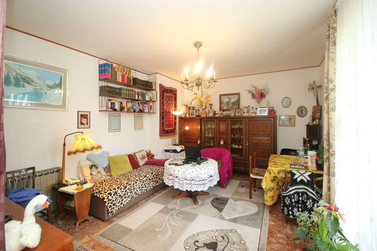 Appartamento in vendita via VIA SOLVA Alassio
