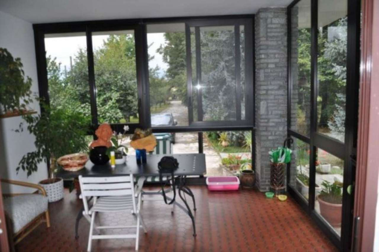 Villa in vendita via Giotto Rivarolo Canavese