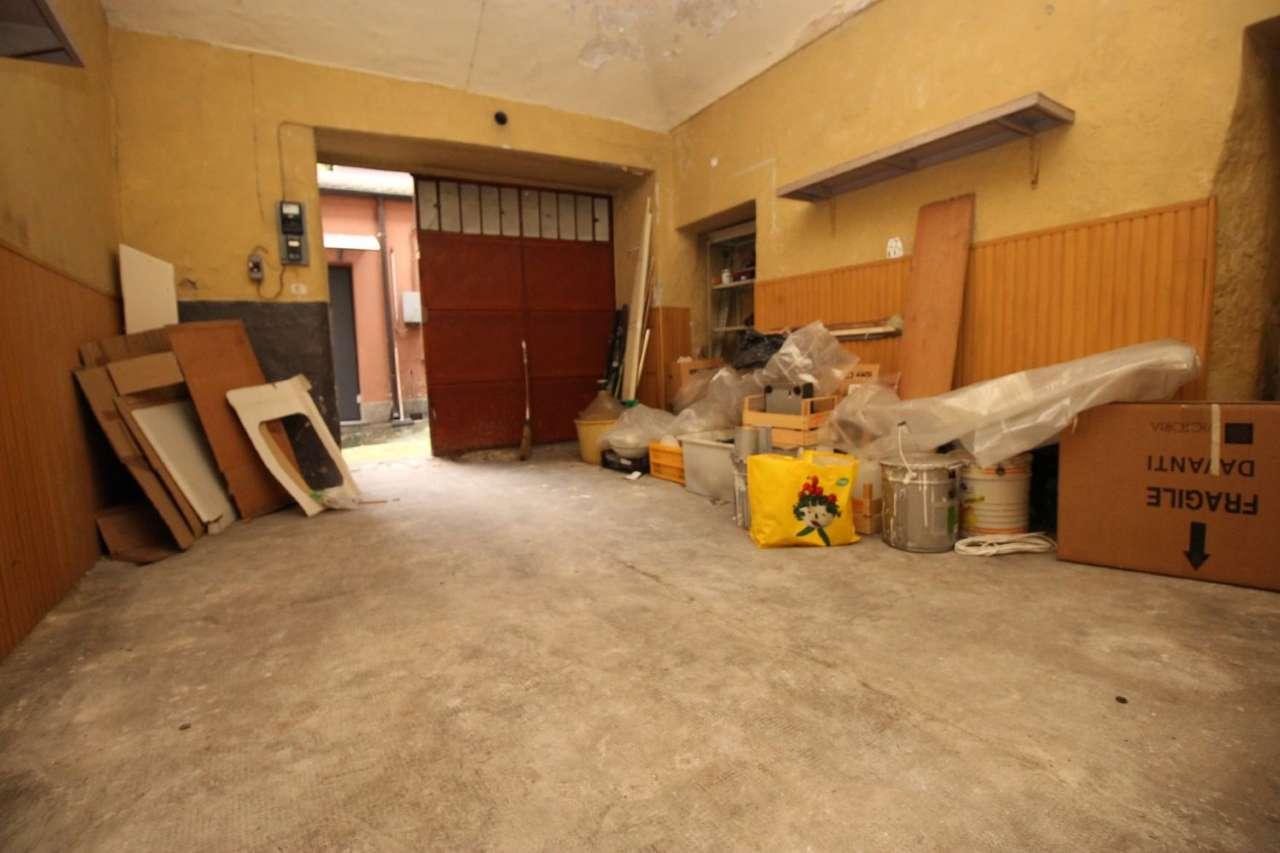 Magazzino/Laboratorio in vendita Zona Precollina, Collina - corso Casale 18 Torino