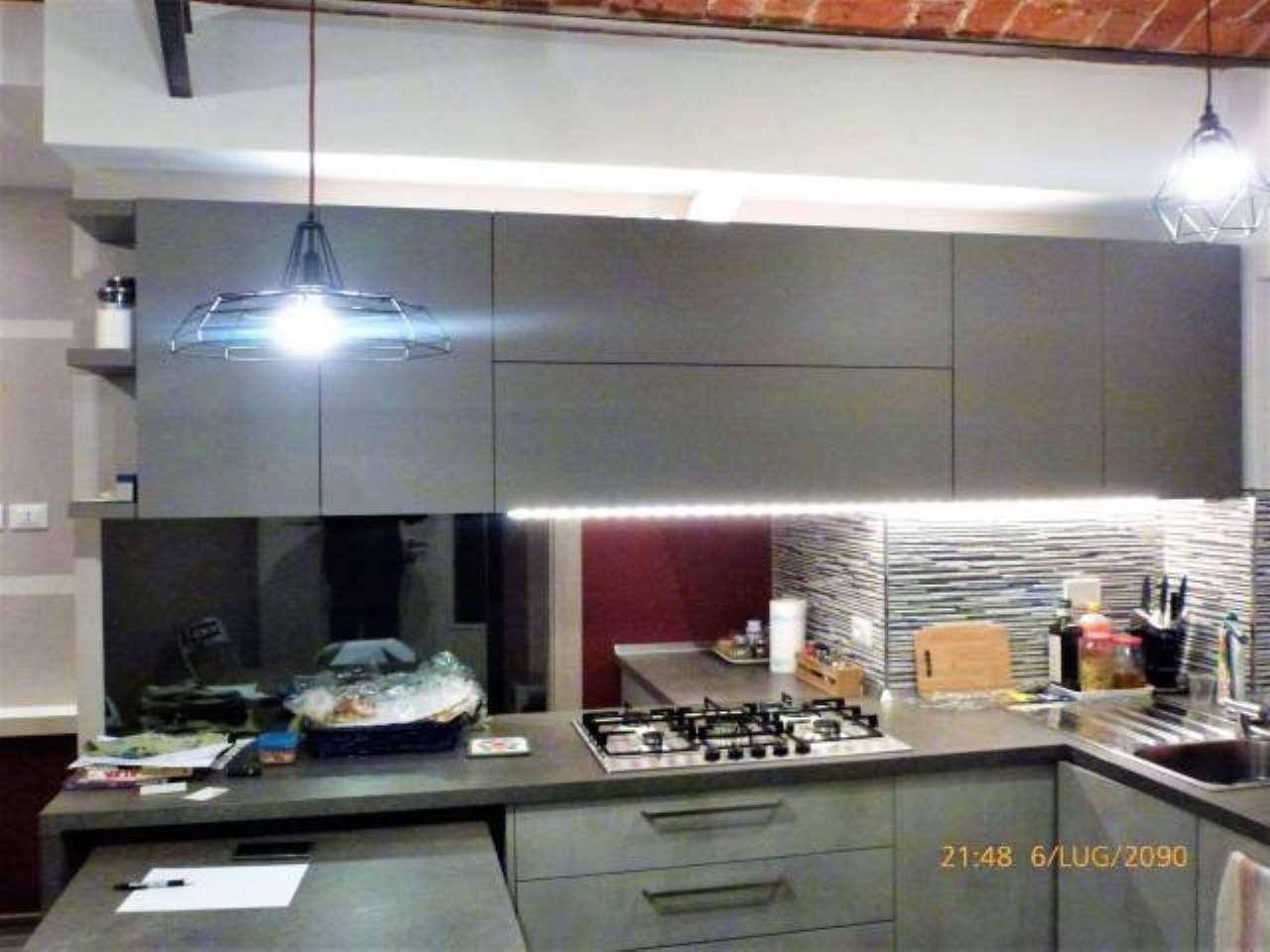 Appartamento in vendita Zona Precollina, Collina - corso Casale Torino