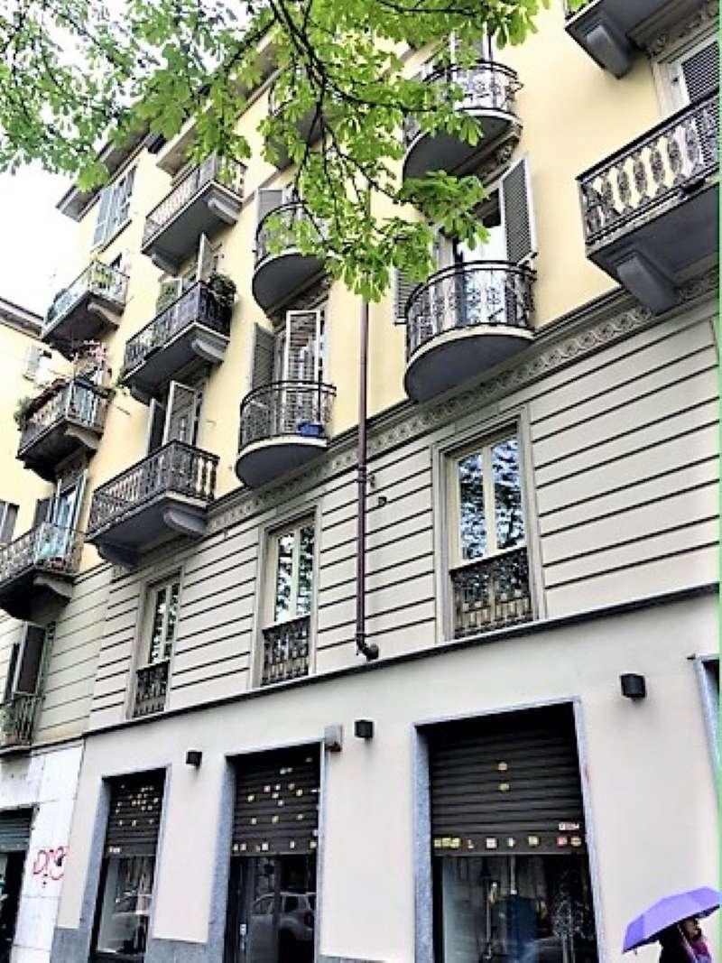 Appartamento bilocale in affitto a Torino (TO)