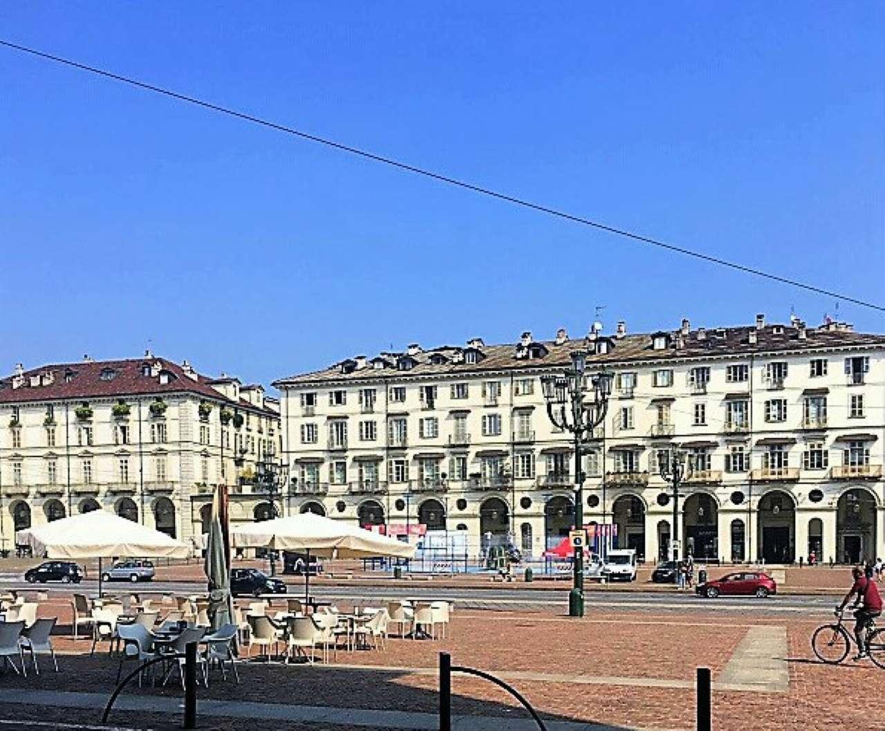 Negozio in affitto Zona Centro - piazza VITTORIO EMANUELE Torino