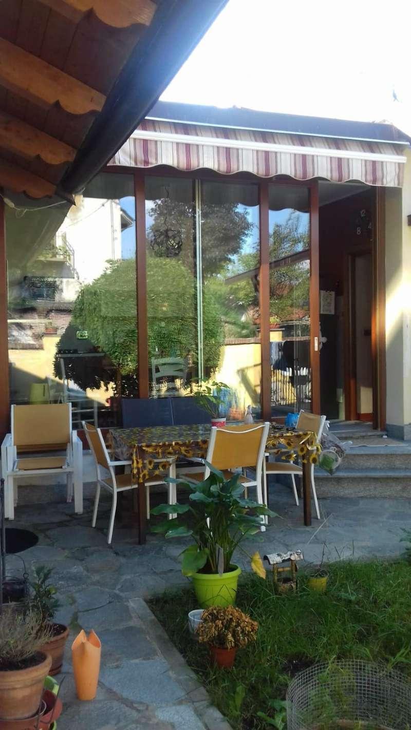 Casa Indipendente in vendita via NAZARIO SAURO Collegno