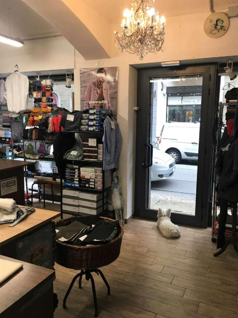 Negozio in vendita Zona Crocetta, San Secondo - via SAN SECONDO Torino