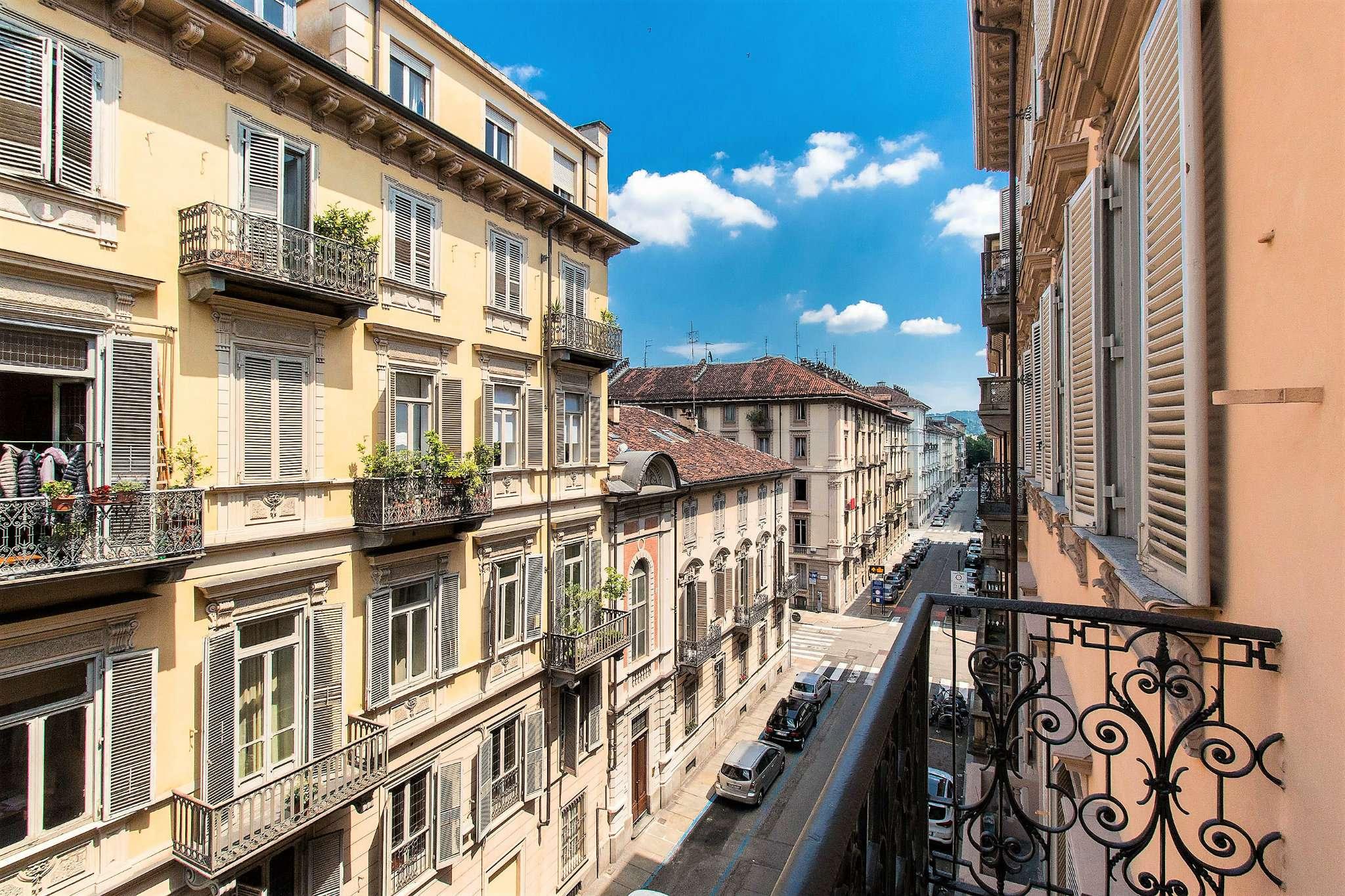Appartamento in affitto Zona Centro - corso vinzaglio Torino