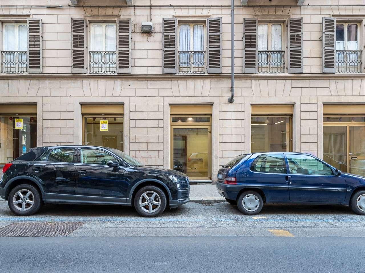 Torino Affitto COMMERCIALI