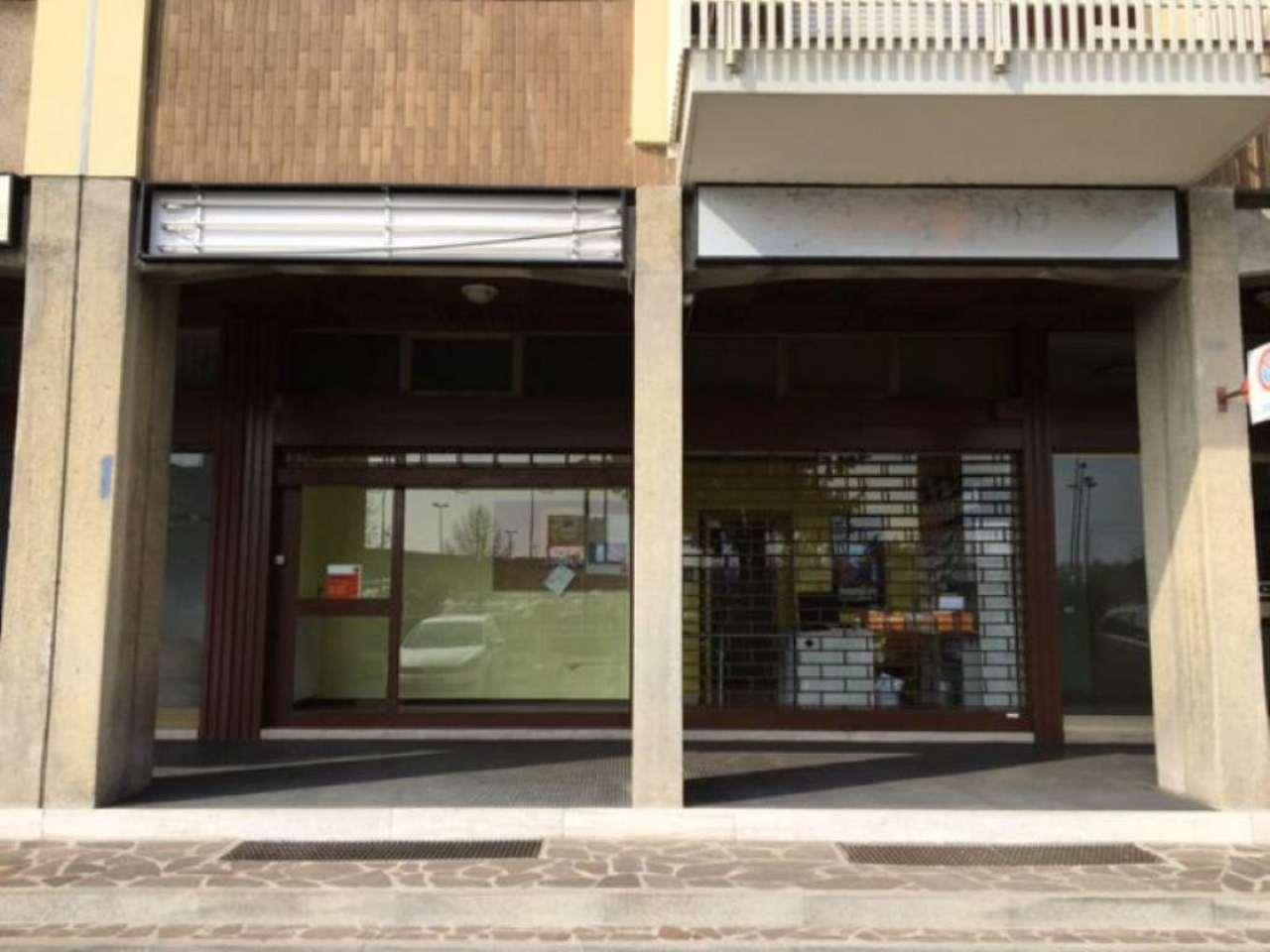 Negozio / Locale in affitto a Brugherio, 1 locali, prezzo € 750 | Cambio Casa.it