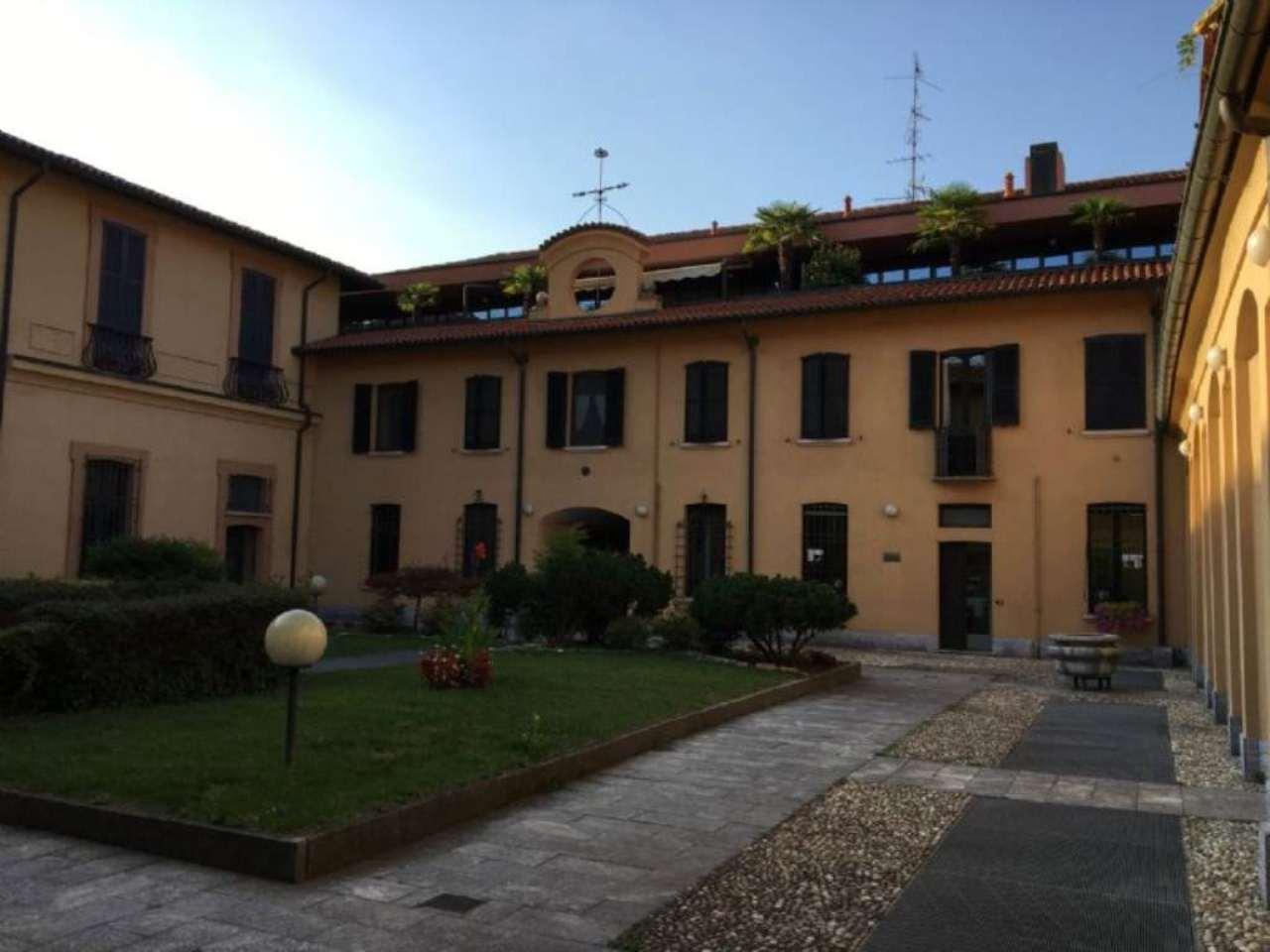 Appartamento in vendita a Cernusco sul Naviglio, 3 locali, prezzo € 165.000 | Cambio Casa.it