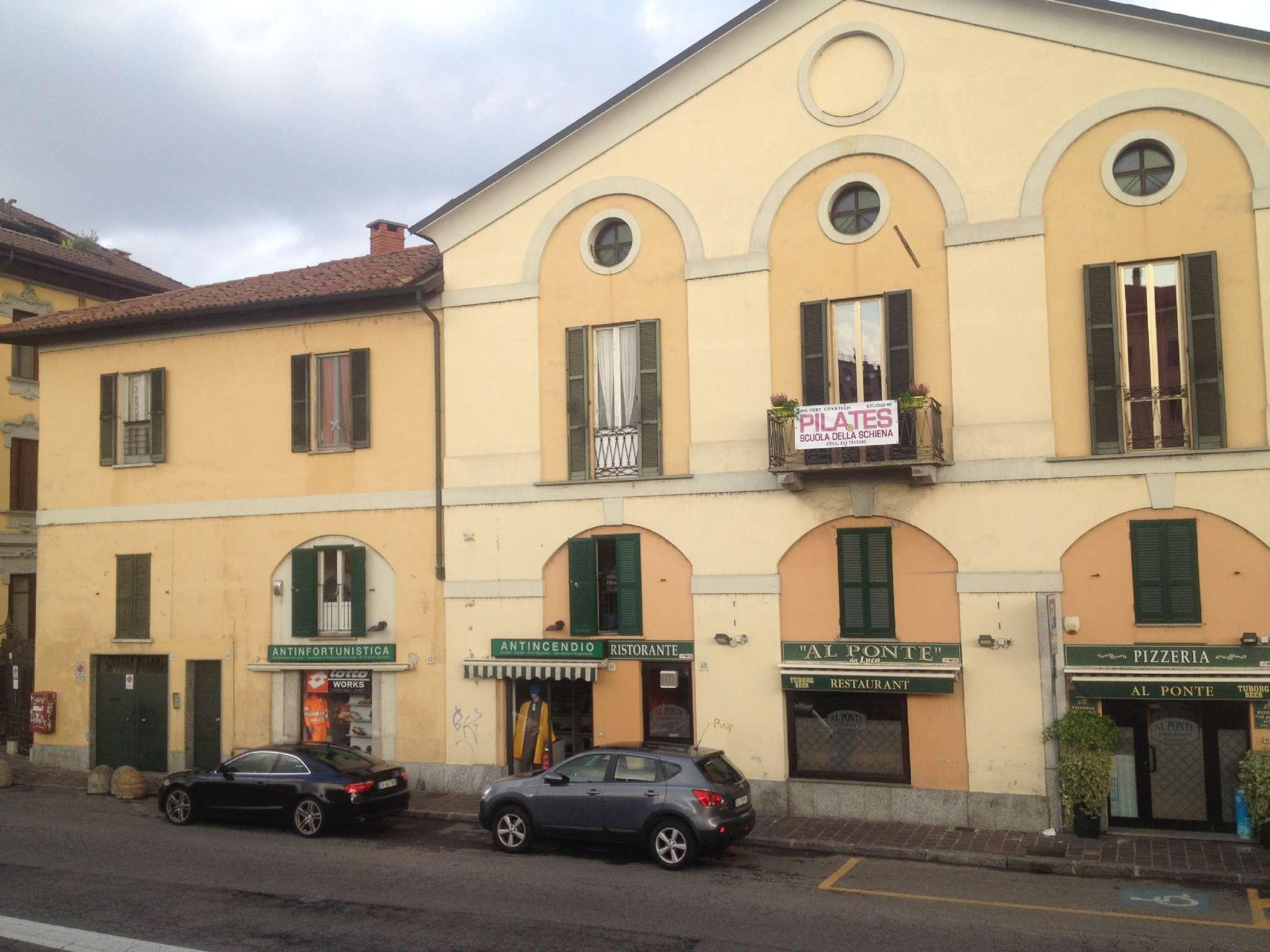 Appartamento in affitto a Corsico, 3 locali, prezzo € 550 | Cambio Casa.it