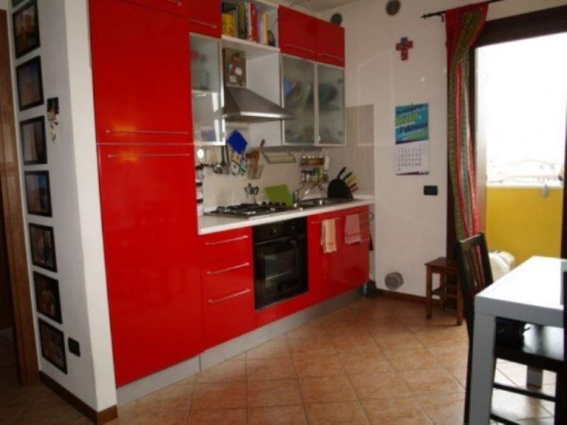 Bilocale Preganziol Via Giuseppe Berto 3