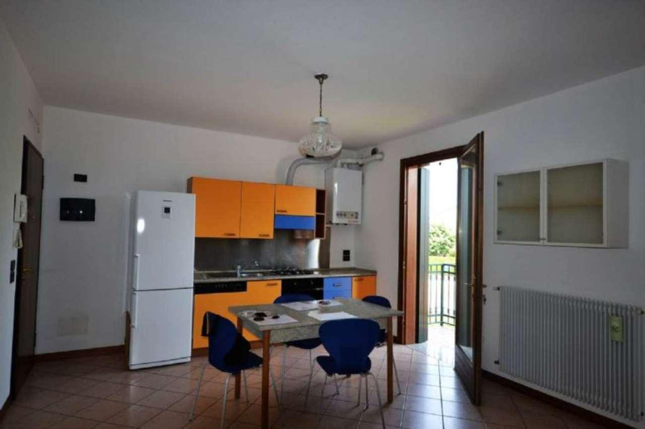 Bilocale Breda di Piave Via Serenissima 4