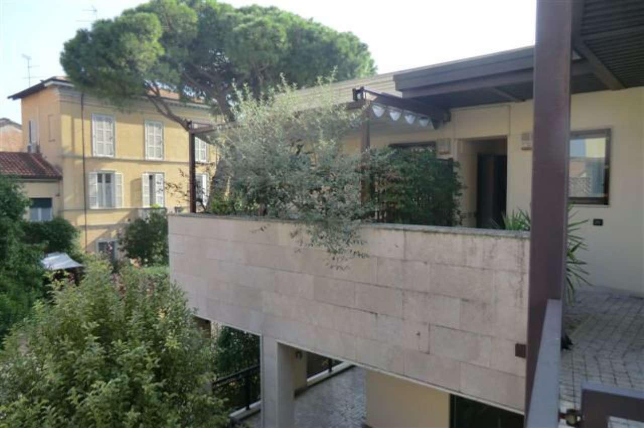 Foto 1 di Bilocale via Ravegnana 141, Ravenna (zona Centro Storico)
