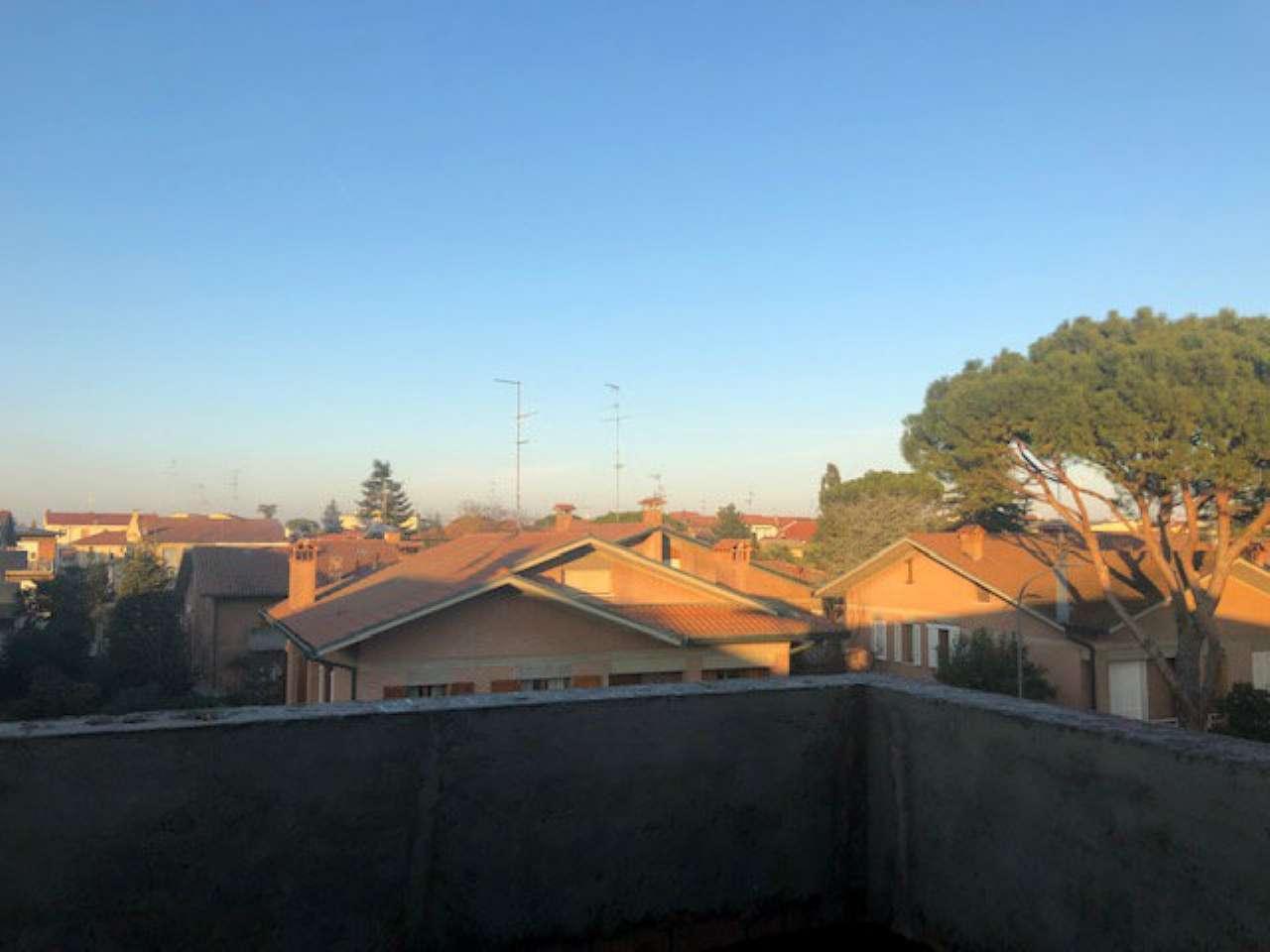 Foto 1 di Attico / Mansarda via Piceno 3, Ravenna (zona Centro Storico)