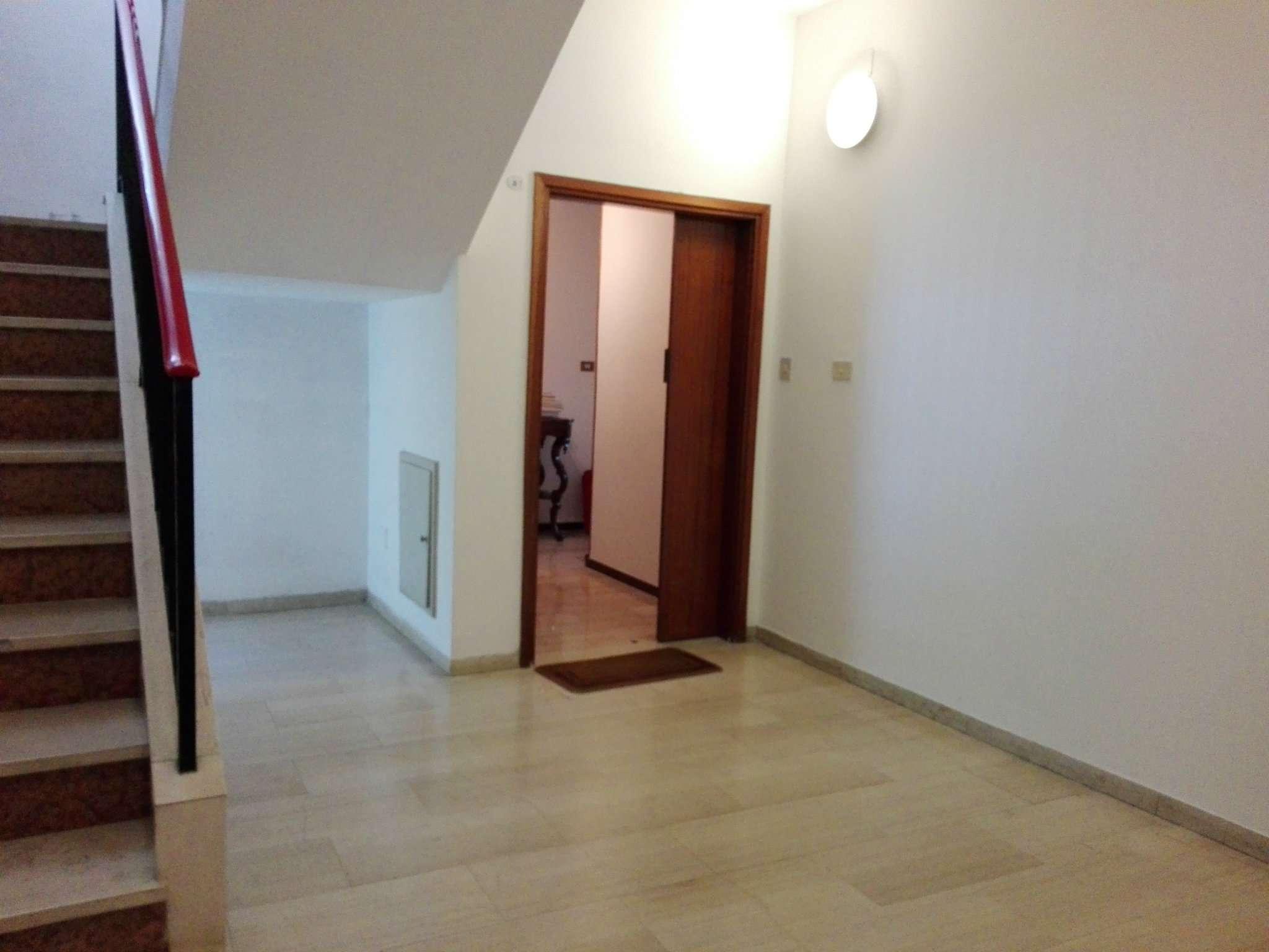 Foto 1 di Appartamento via Salara, Ravenna (zona Centro Storico)