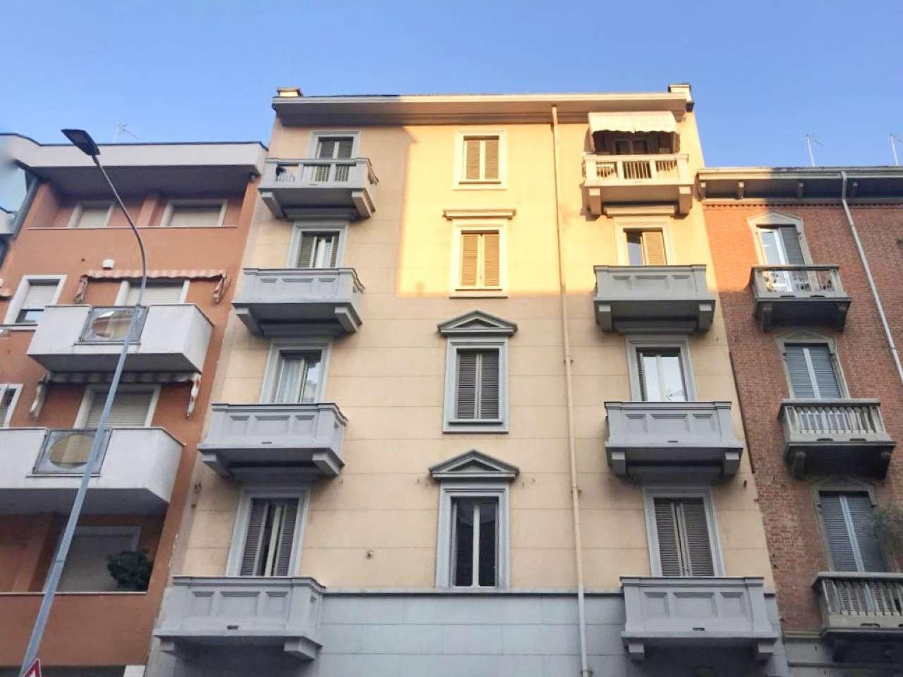 Foto 1 di Trilocale via Renato Martorelli  40, Torino (zona Barriera Milano, Falchera, Barca-Bertolla)