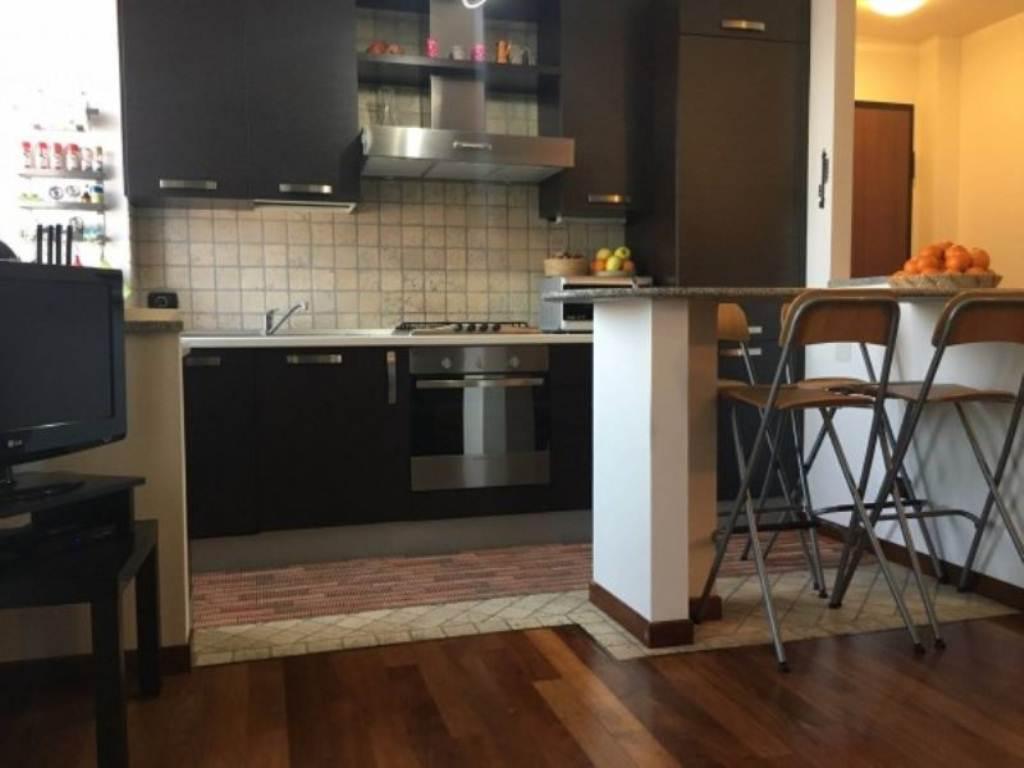 Appartamento in vendita a Gorla Maggiore, 2 locali, prezzo € 80.000 | Cambio Casa.it