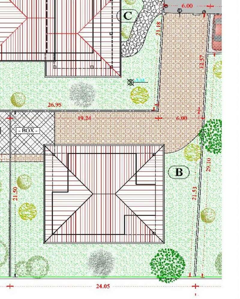 Terreno Edificabile Residenziale in vendita a Gorla Maggiore, 9999 locali, prezzo € 60.000 | Cambio Casa.it
