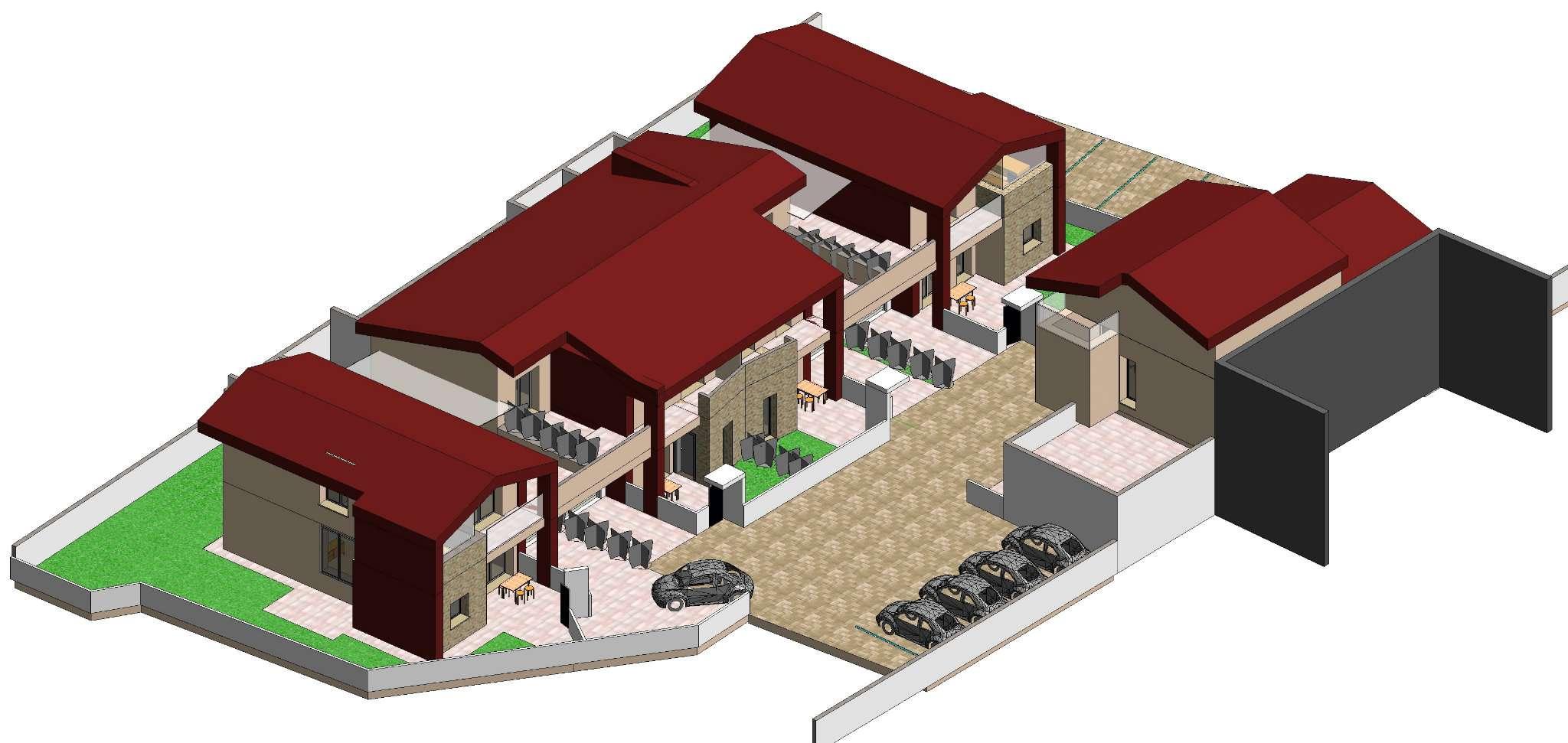 Appartamento in vendita a Gorla Maggiore, 4 locali, prezzo € 265.000 | Cambio Casa.it
