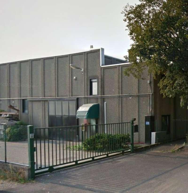 Capannone in vendita a Mozzate, 9999 locali, prezzo € 165.000 | Cambio Casa.it