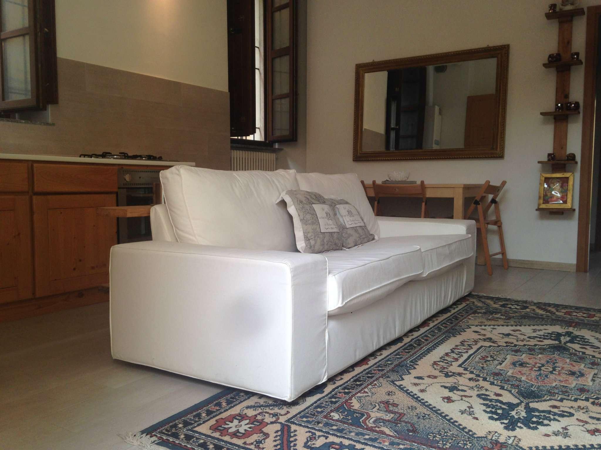 Appartamento in affitto a Castiglione Olona, 2 locali, prezzo € 500 | Cambio Casa.it