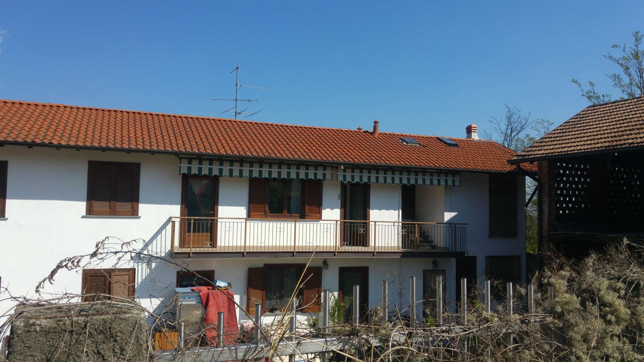 Appartamento in vendita a Fagnano Olona, 2 locali, prezzo € 80.000 | CambioCasa.it