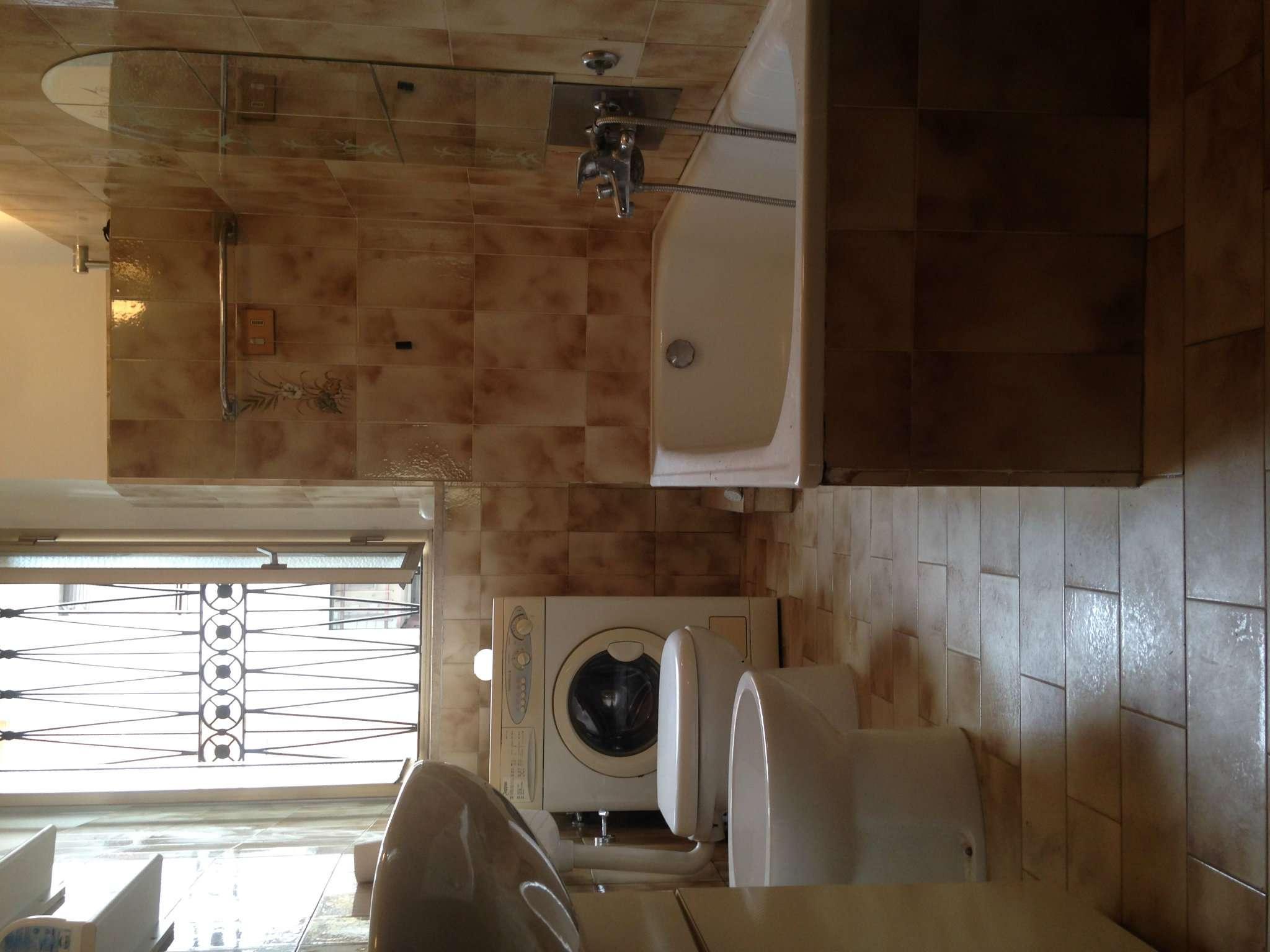 Appartamento in affitto a Gorla Minore, 2 locali, prezzo € 400 | CambioCasa.it