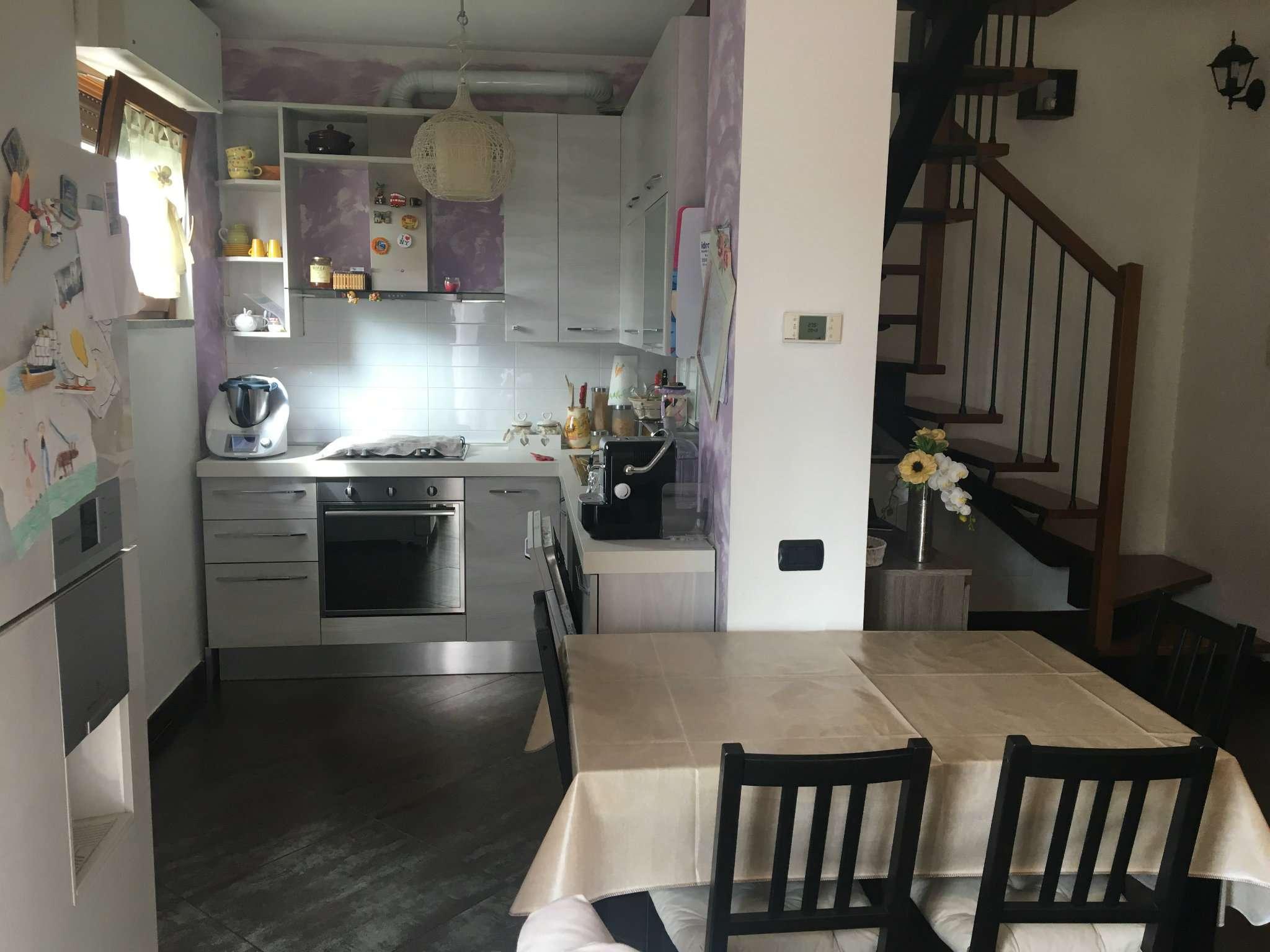 Appartamento in affitto a Limido Comasco, 3 locali, prezzo € 500 | CambioCasa.it
