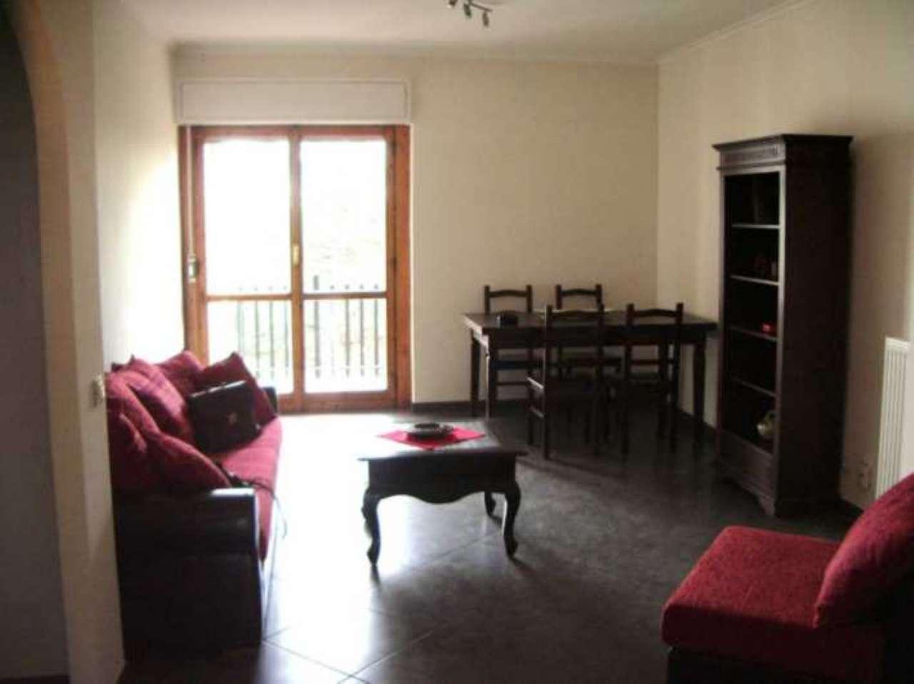 Appartamento in vendita 3 vani 100 mq.  via paolo renzi Roma