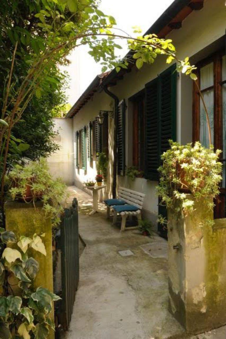 Soluzione Indipendente in affitto a Firenze, 4 locali, zona Zona: 11 . Viali, prezzo € 1.200 | Cambio Casa.it