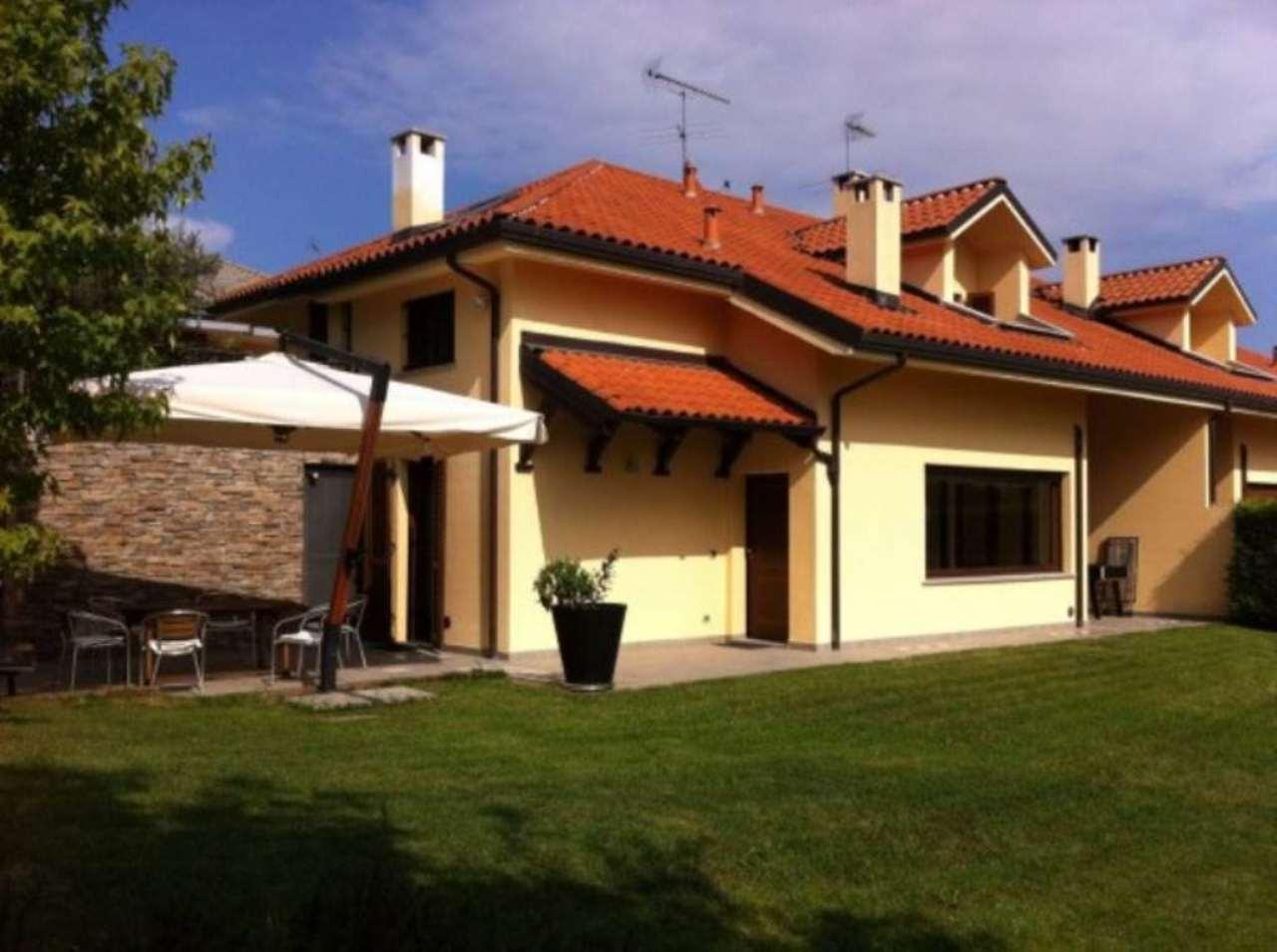 Villa in vendita a Pino Torinese, 9999 locali, prezzo € 510.000 | Cambio Casa.it