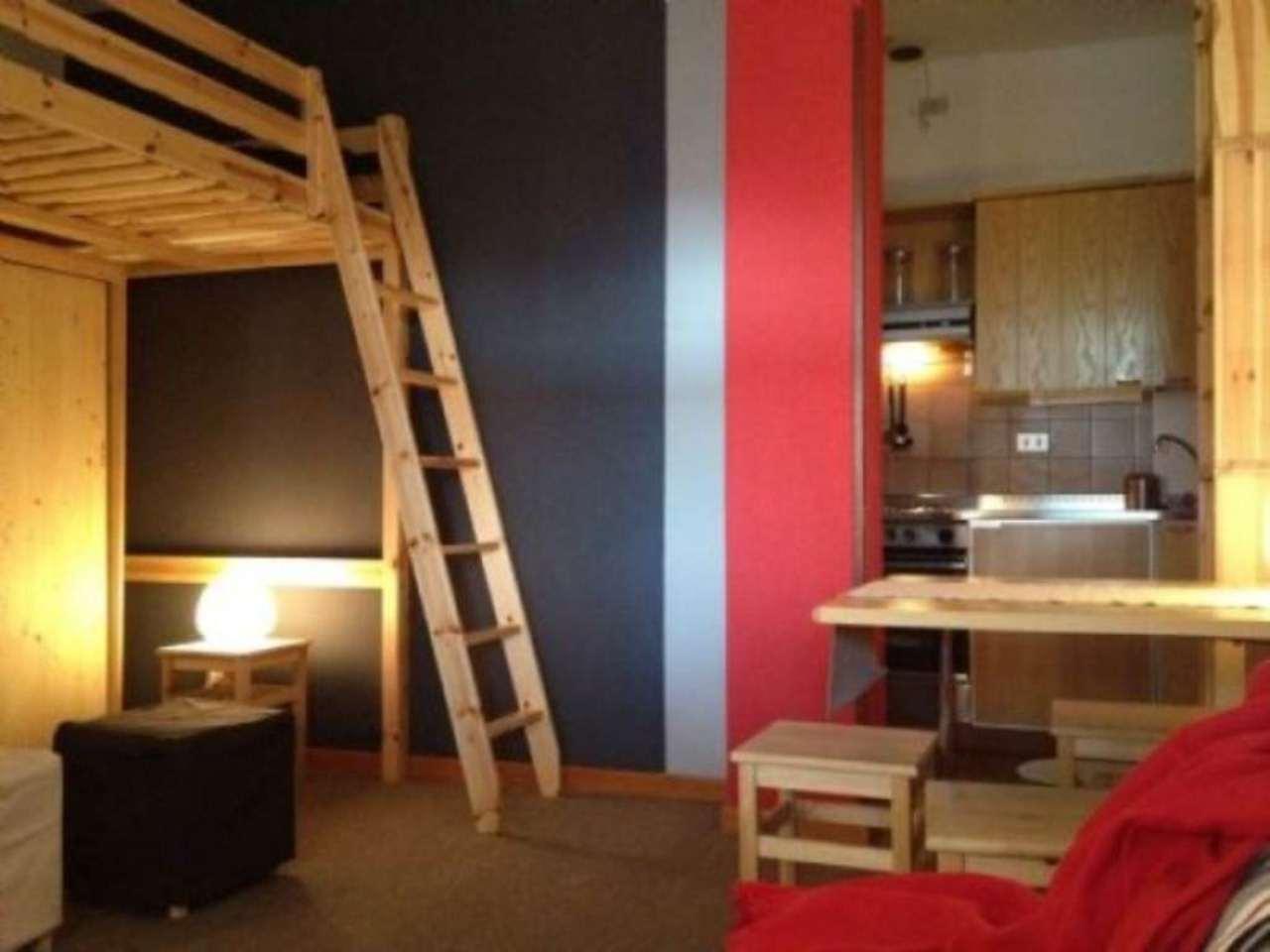 Appartamento in vendita a Sauze di Cesana, 1 locali, prezzo € 78.000 | Cambio Casa.it