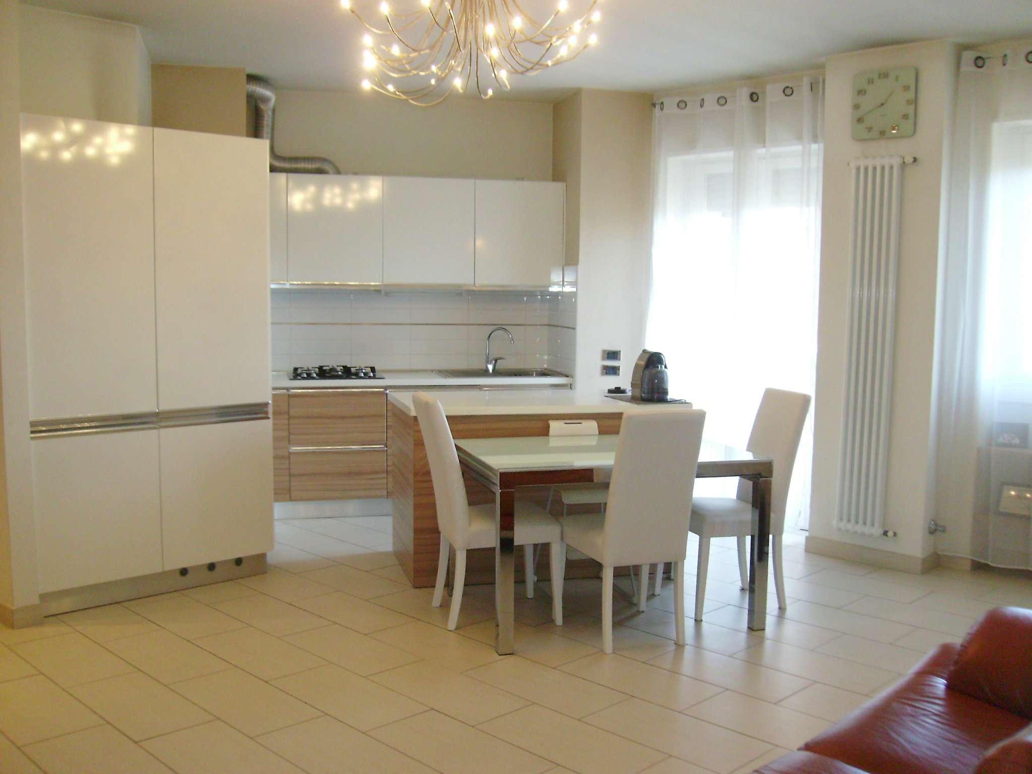 Appartamento in vendita a San Mauro Torinese, 9999 locali, prezzo € 168.000 | Cambio Casa.it