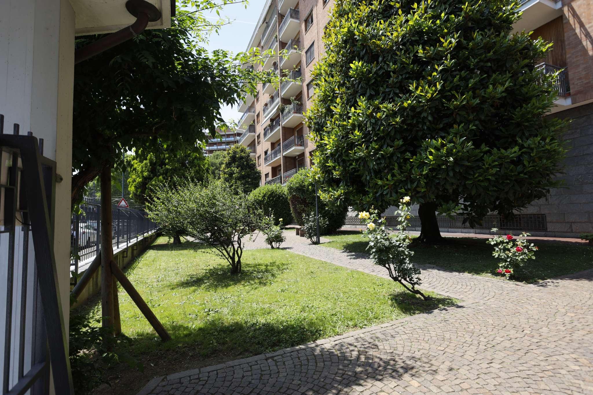 Foto 1 di Quadrilocale corso unione 322, Torino (zona Mirafiori)