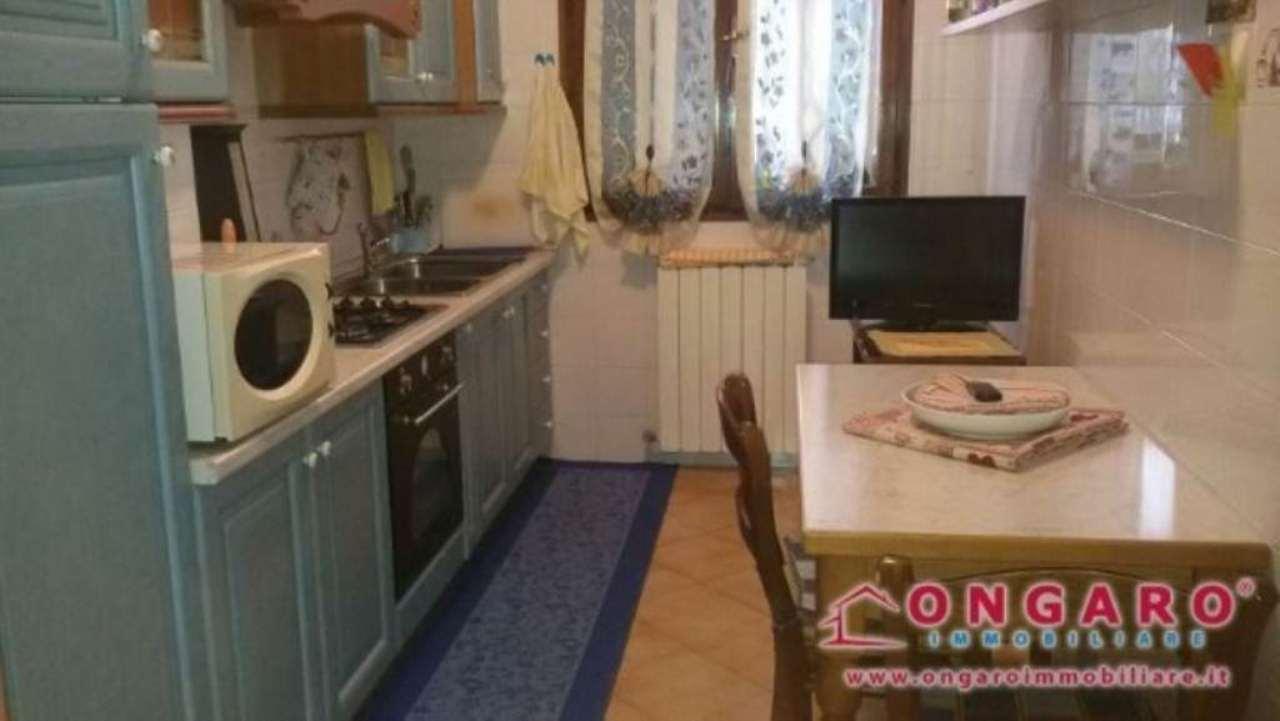 Appartamento in vendita a Copparo, 4 locali, prezzo € 65.000 | Cambio Casa.it
