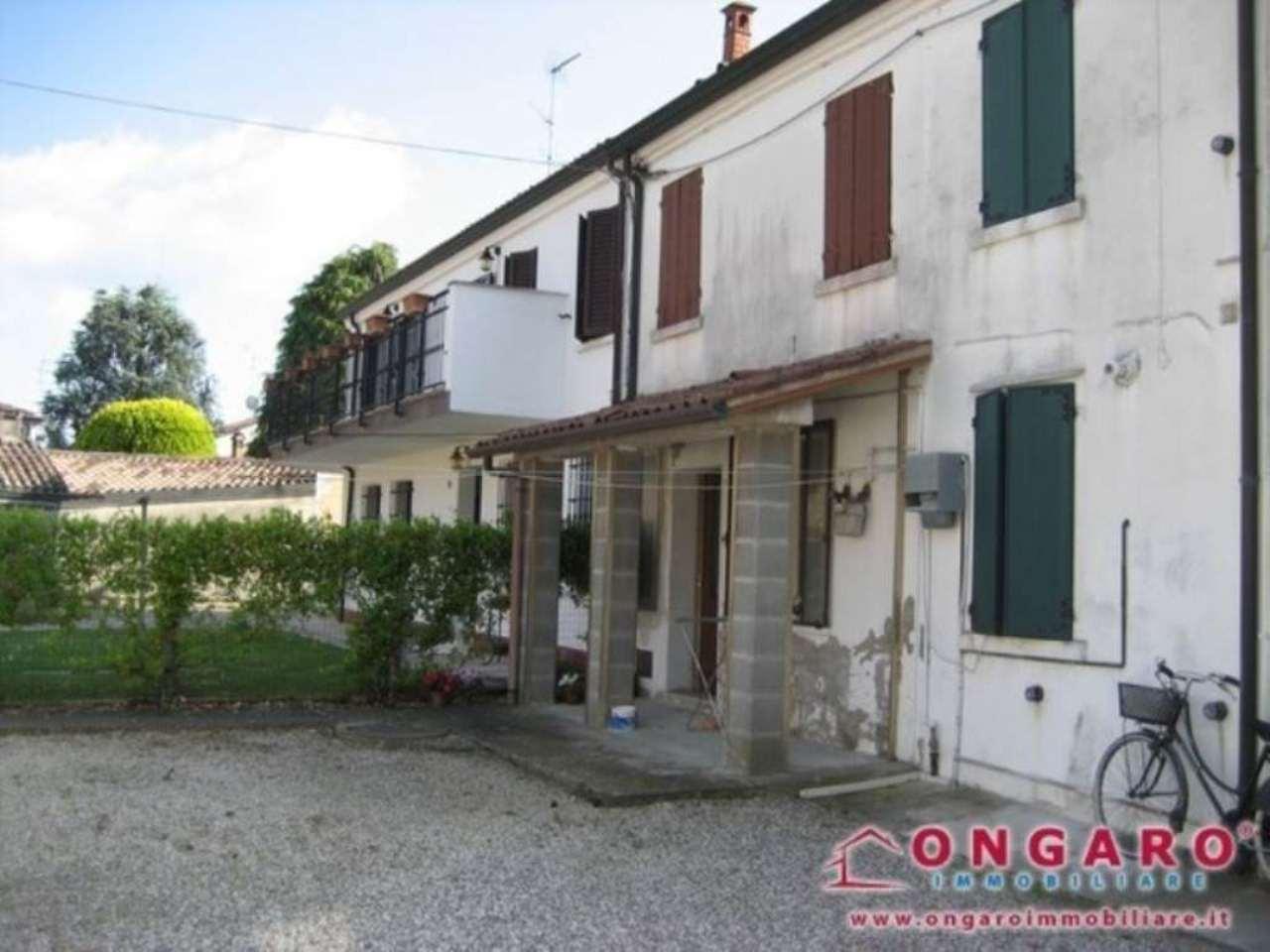Soluzione Indipendente in vendita a Copparo, 2 locali, prezzo € 35.000 | Cambio Casa.it