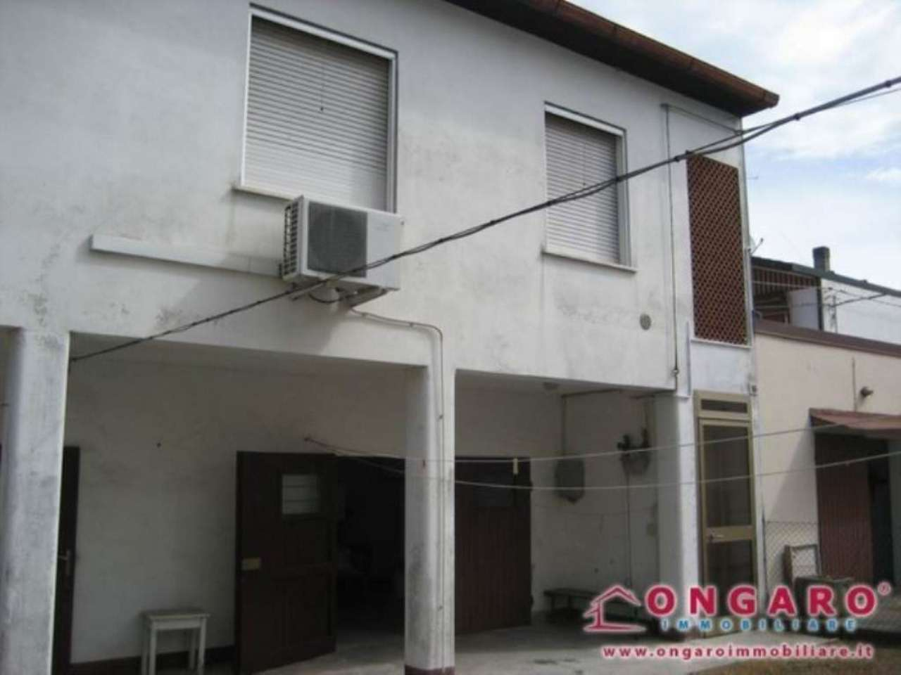 Soluzione Indipendente in vendita a Copparo, 3 locali, prezzo € 65.000 | Cambio Casa.it