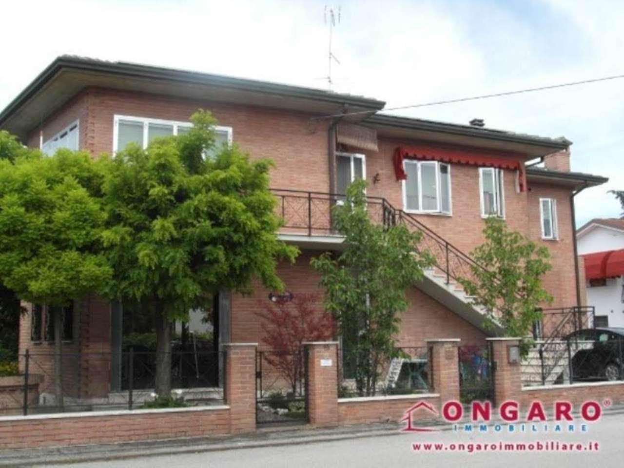 Soluzione Indipendente in vendita a Copparo, 6 locali, prezzo € 270.000 | Cambio Casa.it