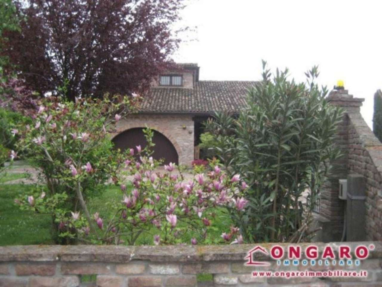 Villa in vendita a Copparo, 6 locali, Trattative riservate | Cambio Casa.it