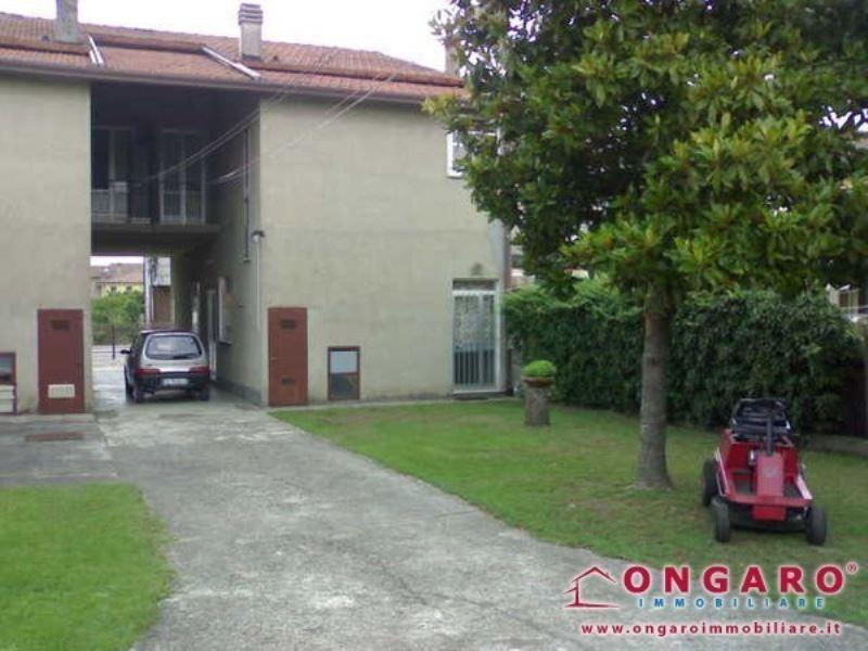 Soluzione Indipendente in vendita a Berra, 6 locali, prezzo € 59.000 | Cambio Casa.it